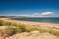 Pwllheli South Beach